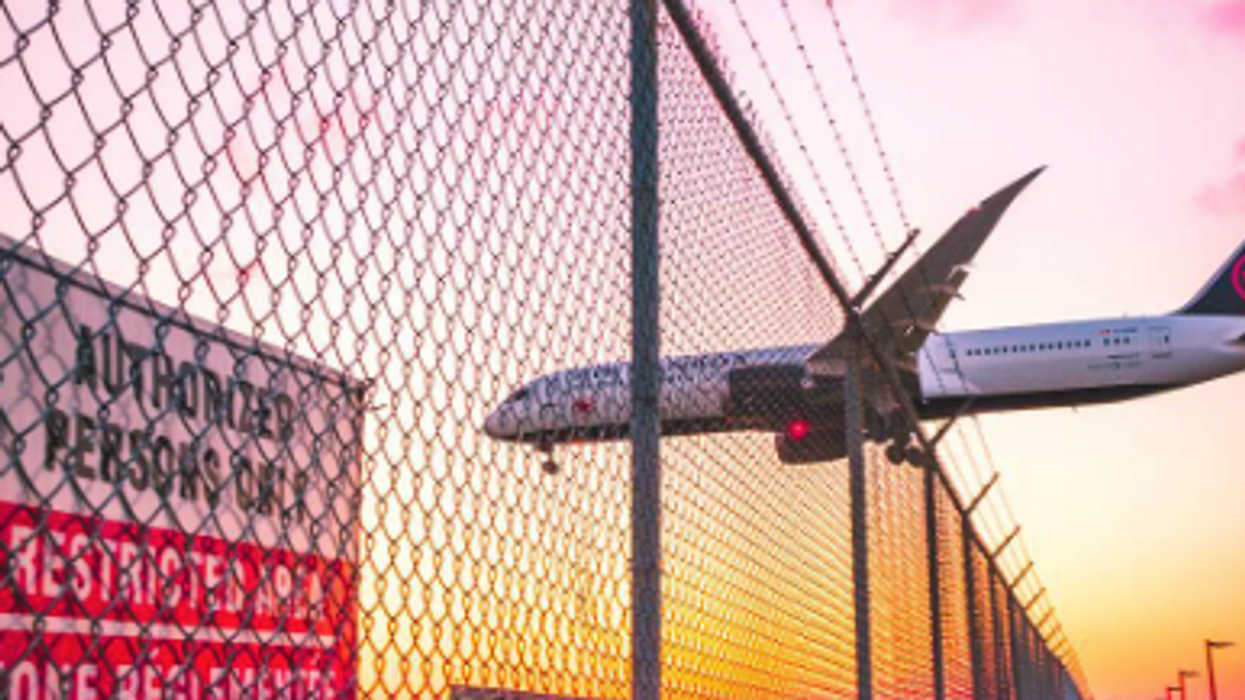 This Pearson Airport Strike Might Seriously Affect Your Summer Travel Plans