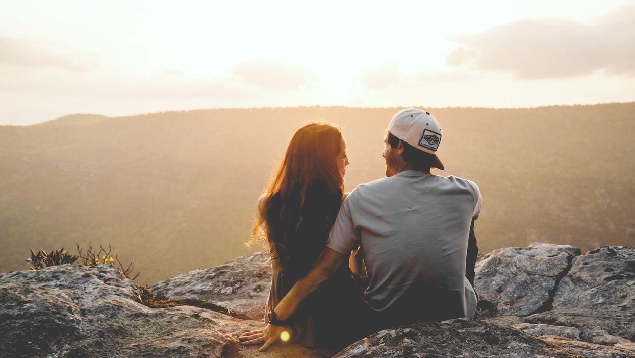 """Pourquoi c'est si difficile de dire """"Je t'aime"""""""