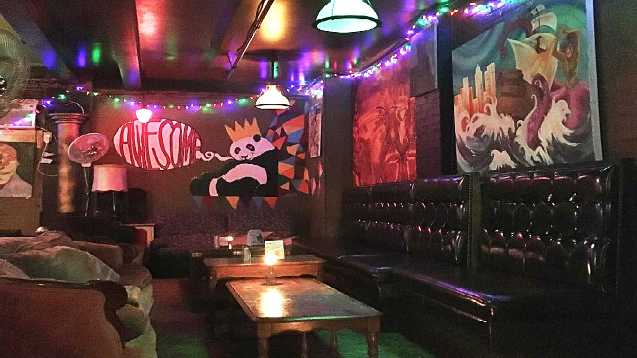 7 Toronto Bars With $3 Shots To Get You To Your Happy Place Fast