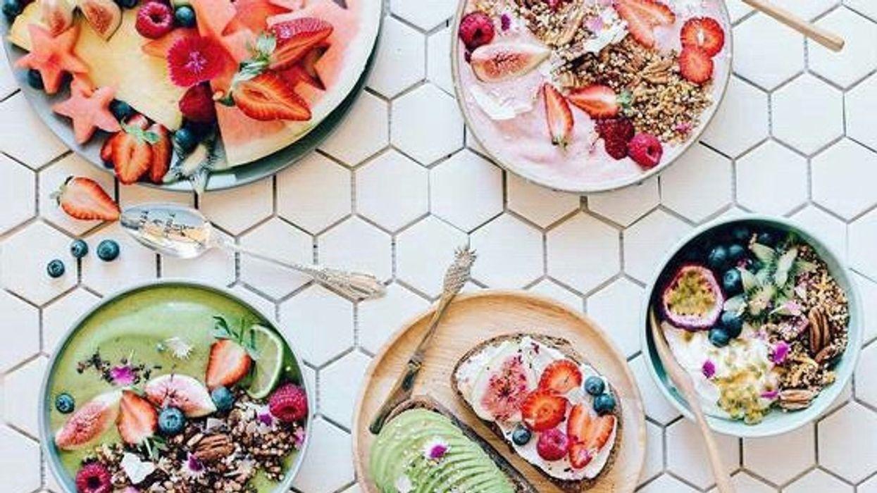 17 Bucket List Places To Get Vegan Food In Edmonton