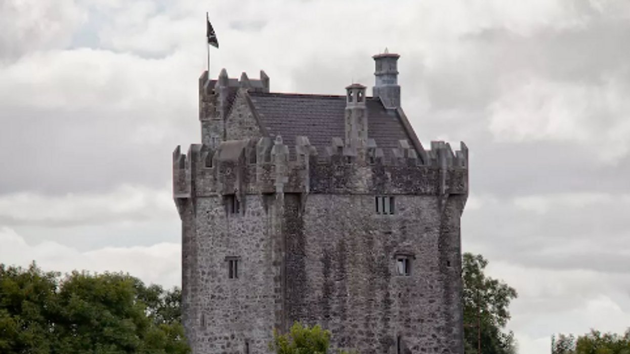 You Can Fulfill Your Game Of Thrones Dreams And Rent This Irish Castle Airbnb