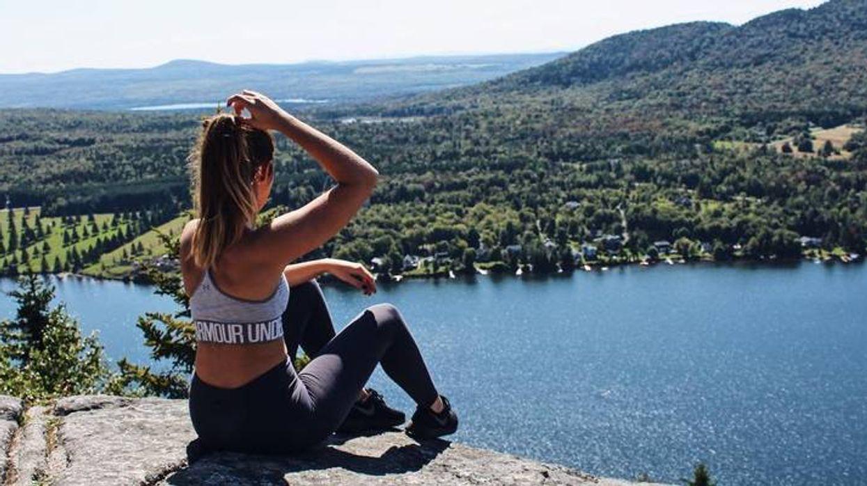 8 hikings que t'es pas game d'essayer d'ici la fin de l'été