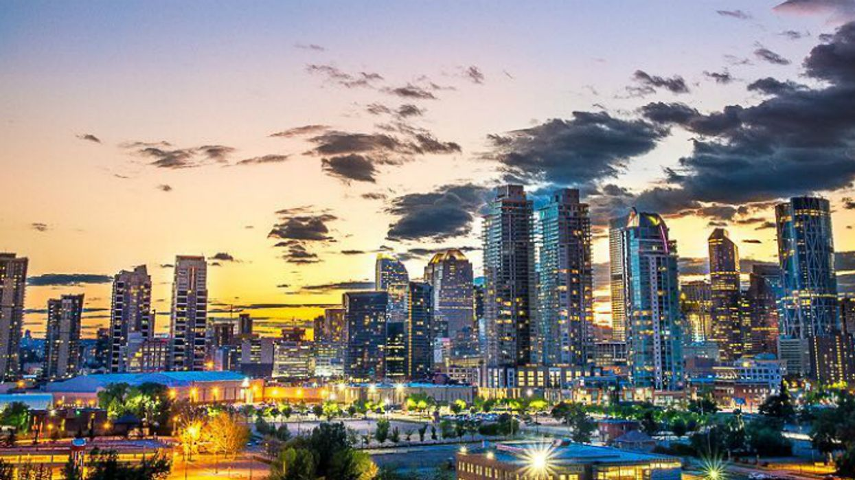 7 Bucket List Things To Do To Have The Most Epic Weekend In Calgary