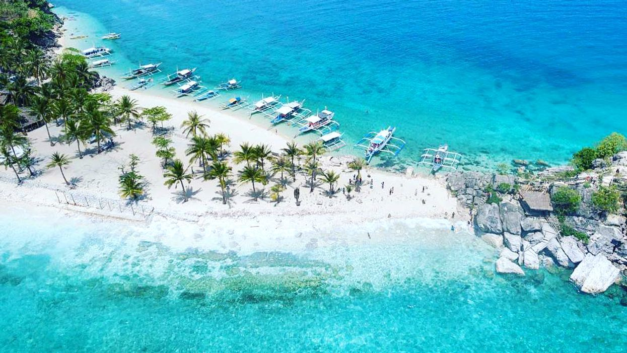 You Can Fly To The Philippines From Toronto For $635 Round Trip