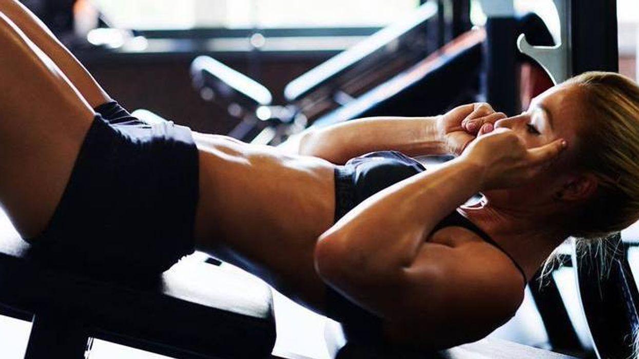 20 pensées que t'as quand tu vas au gym pour la 1ère fois