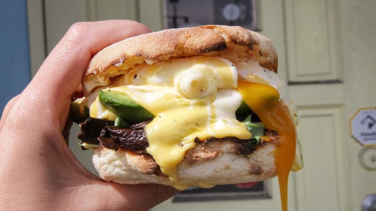 This Vancouver Brunch Festival Is Back This Month And It's Going To Be Egg-cellent
