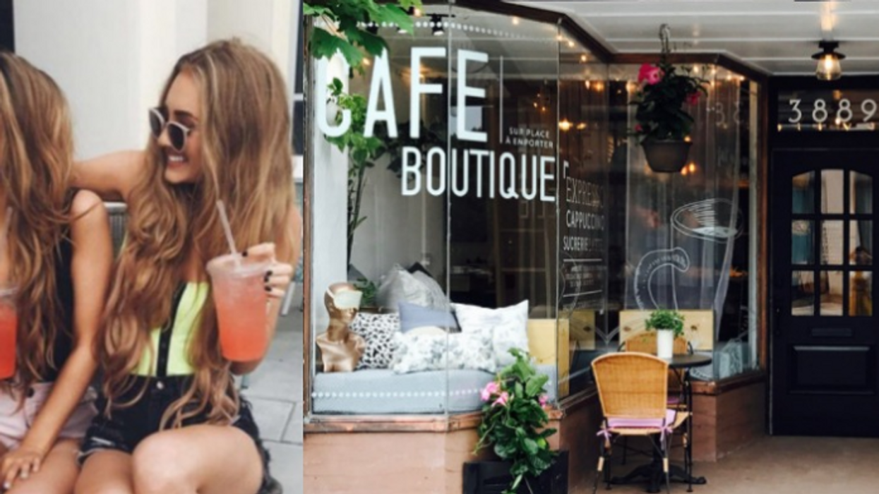 7 boutiques uniques où magasiner pour faire changement de Ste-Cath
