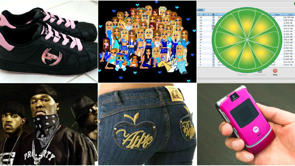 36 Signs You May Have Been Ratchet In The 2000s