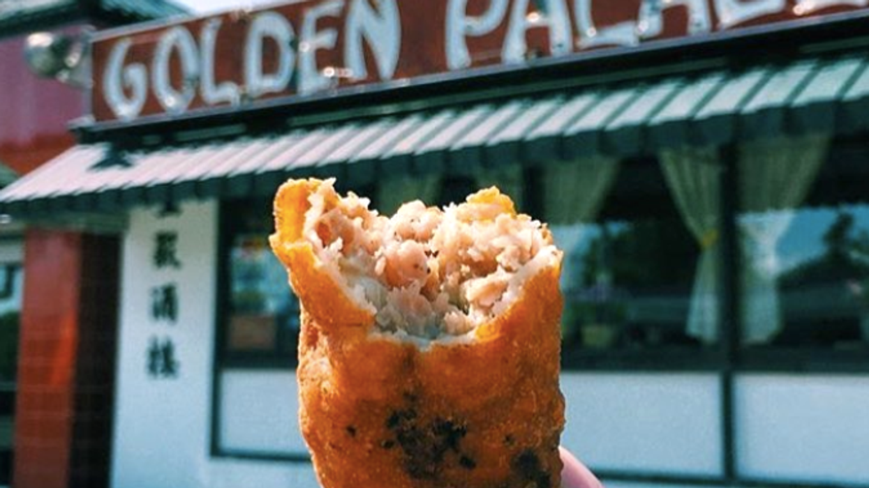 11 Foods Only Ottawa Does Right