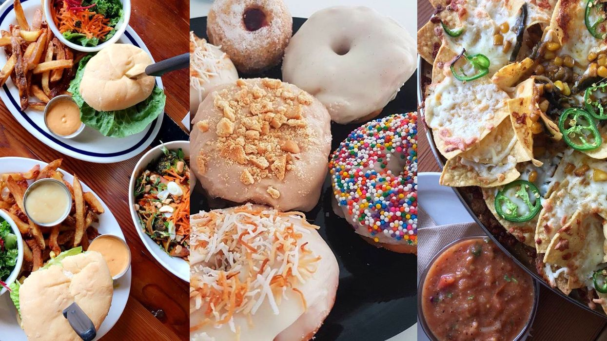 17 Vegan Foods In Vancouver That Your Non-Vegan Friends Will Freaking Love