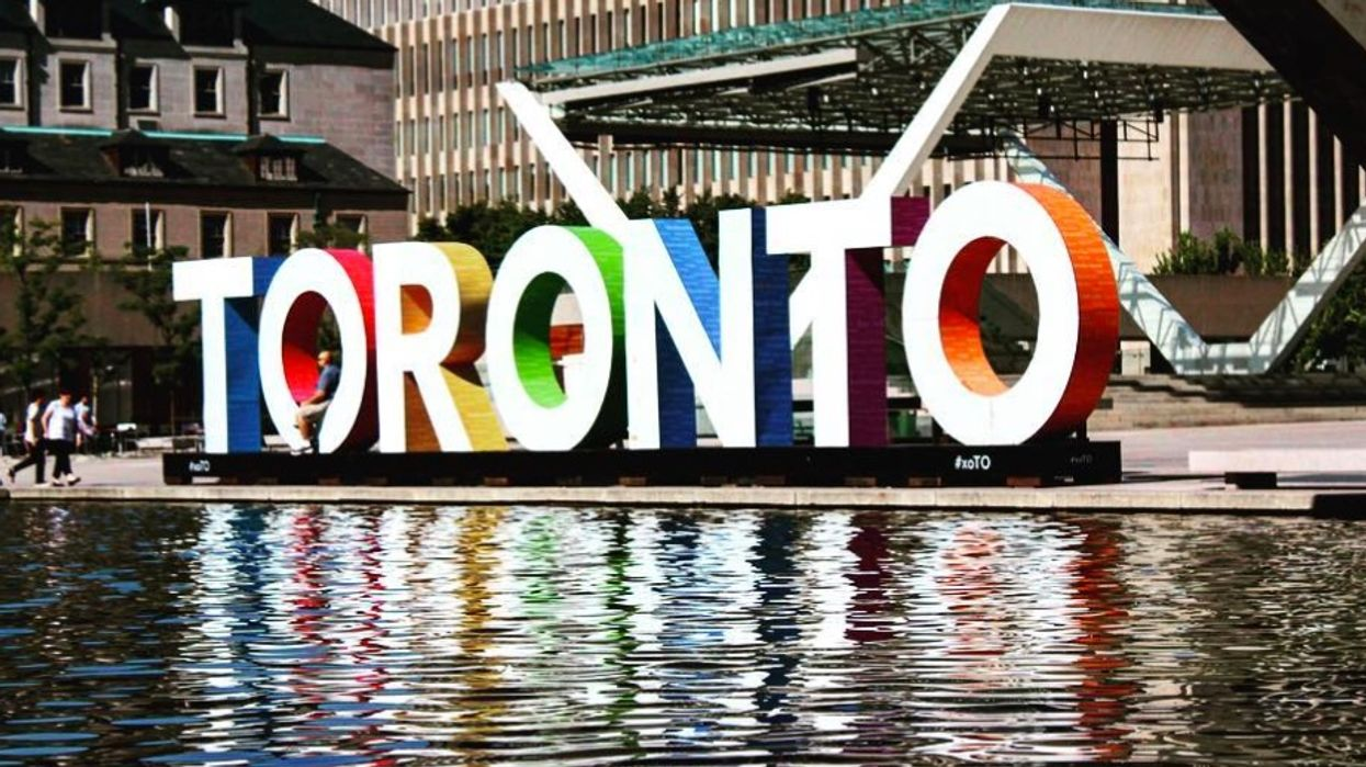 15 Awesome Things To Do In Toronto This Weekend