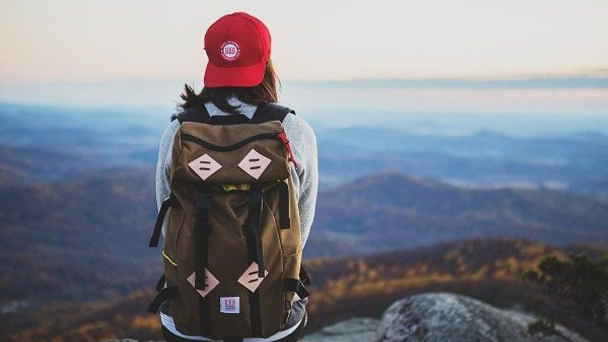 Pourquoi tu devrais ajouter la randonnée pédestre à tes entrainements