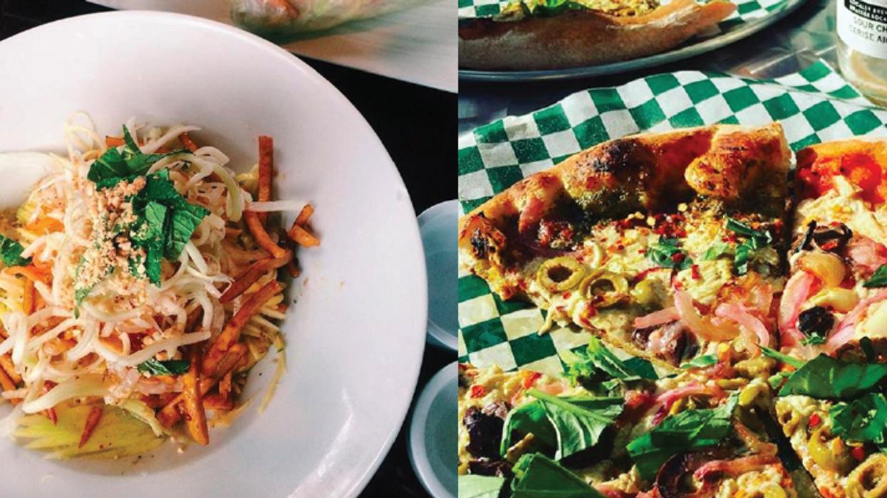 16 Vegan Foods In Ottawa That Your Non-Vegan Friends Will Freaking Love