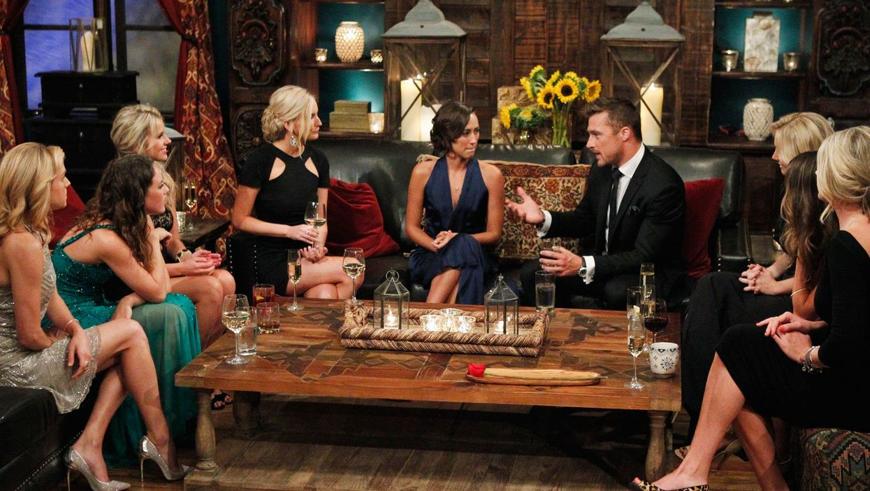 11 Types Of Girls You See On The Bachelor Every Season