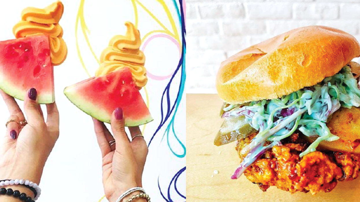 This Is The Ultimate Ottawa Food Bucket List You Must Complete Before Summer Ends