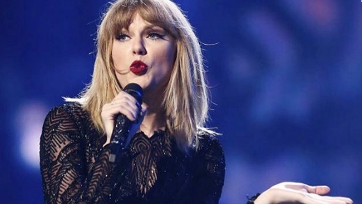 Taylor Swift Is Deleting All Traces Of Her Social Media And The Details Are Weird AF