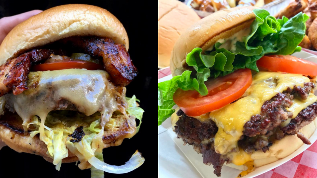 11 Burger Places In Toronto If You've Always Wanted To Try In 'n' Out