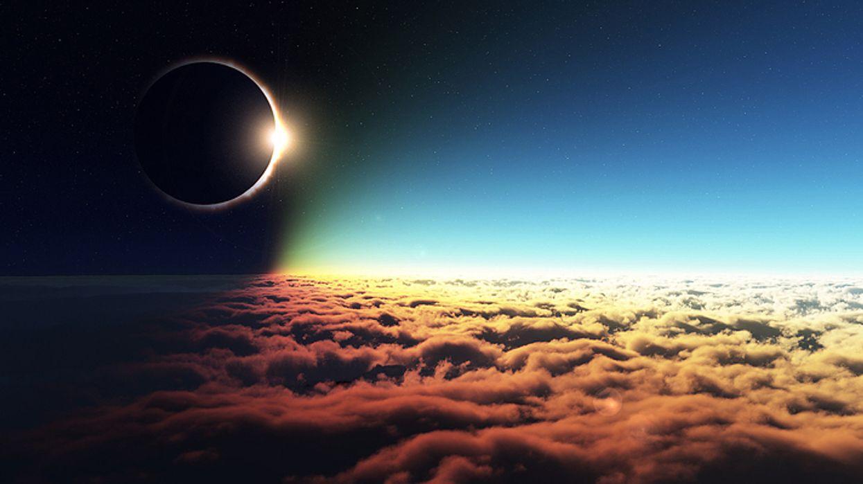 Tout ce qu'il y a à savoir sur l'éclipse solaire qui aura lieu aujourd'hui