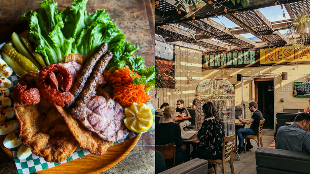 12 Brand New Restaurants In Toronto You Need To Visit ASAP