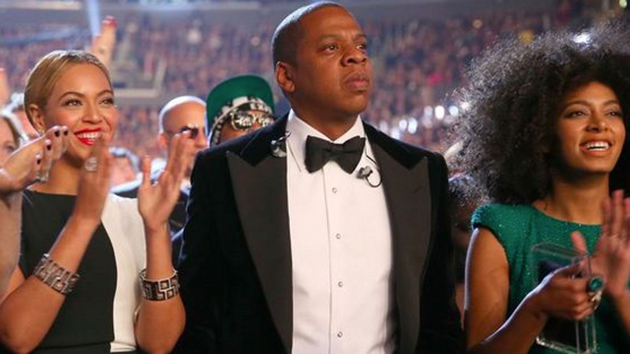 Jay-Z Breaks His Silence About His Infamous Elevator Fight With Solange