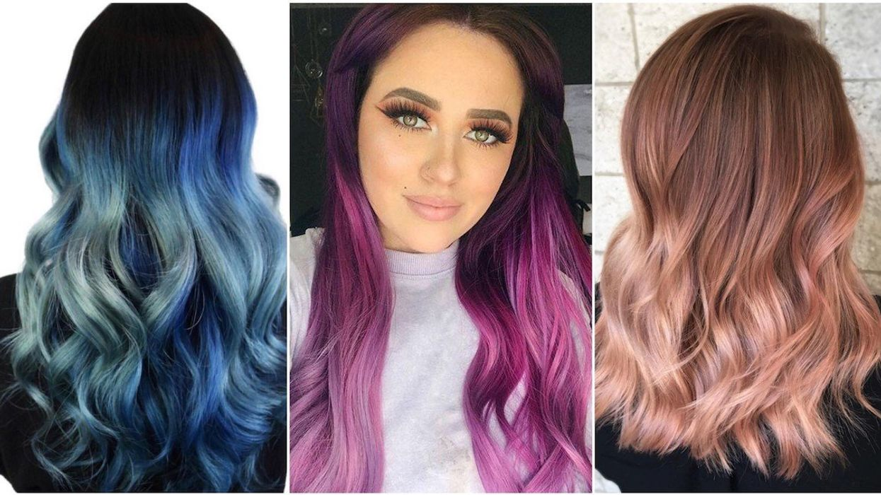 6 Flawless Salons In The GTA You Need To Visit If You Want The Perfect Colour At A Great Price