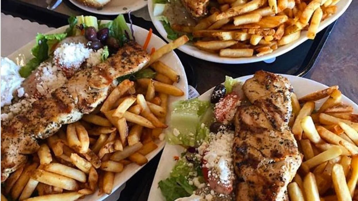 16 Essential Restaurants To Check Out In Mississauga
