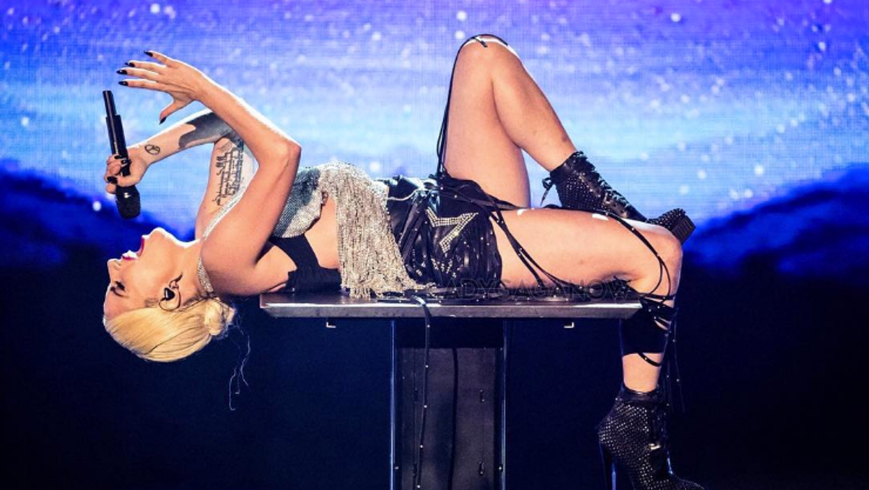 Lady Gaga Is Hosting A Private Performance In Toronto And Here's How You Can Go