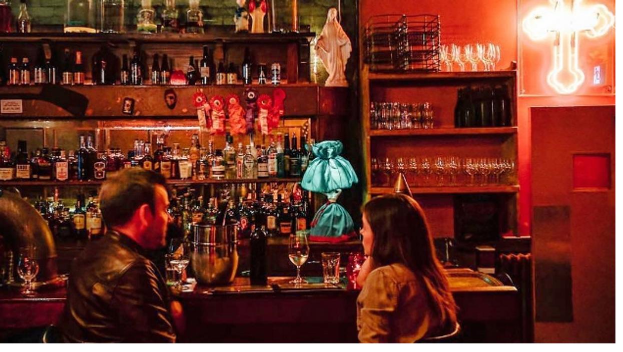 10 New Bars In Toronto You Need To Visit ASAP