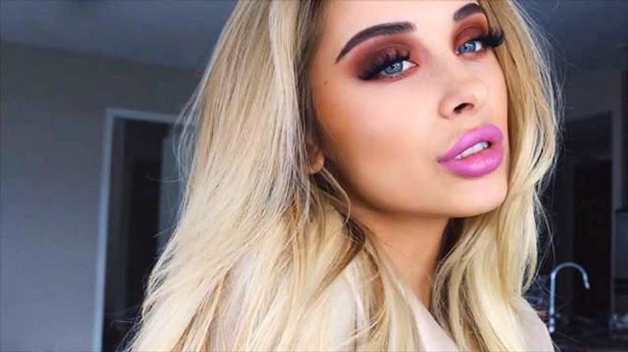 This Is How To Create Fall 2017's Hottest Look By This Vancouver Beauty Youtuber