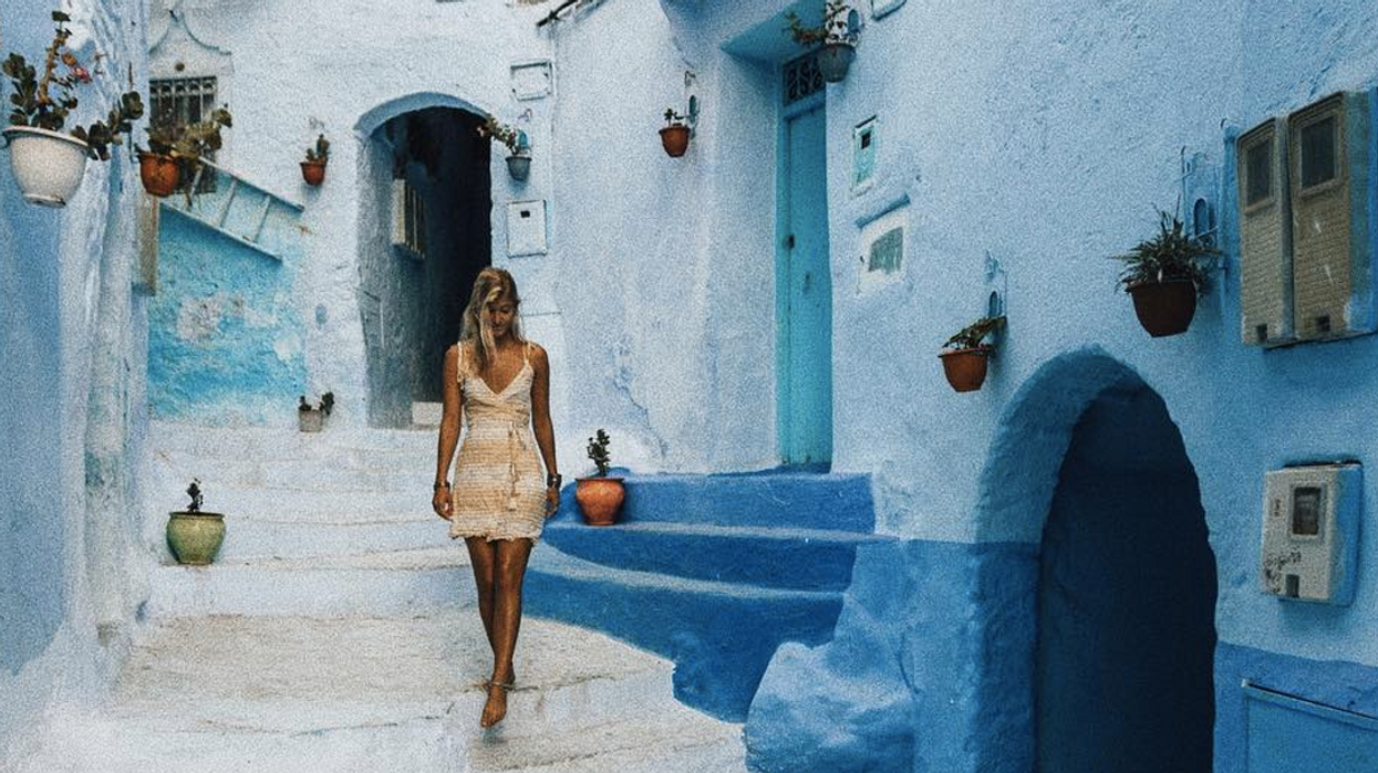 11 Bucket List Things To Do For The Most Epic Trip In Morocco