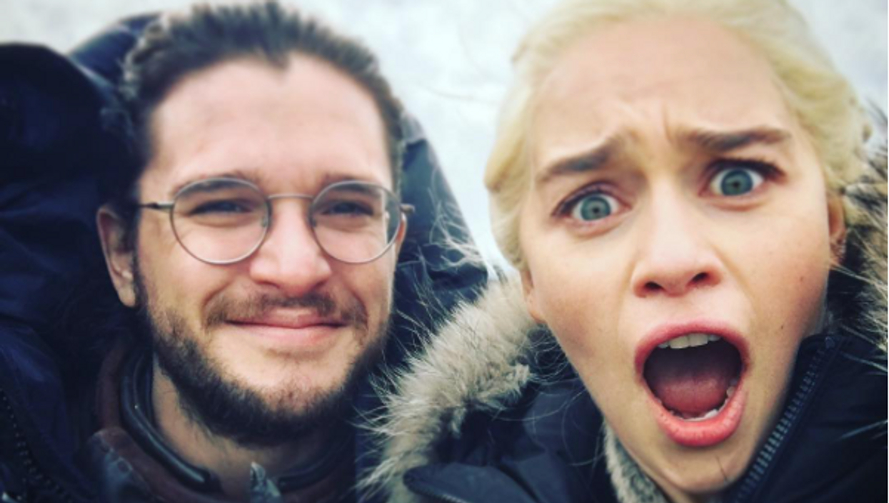 The 'Game of Thrones' Finale Broke The Internet Last Night: Here's How