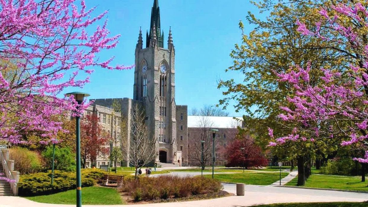 The Top Ontario Universities For Every Program And Specialty