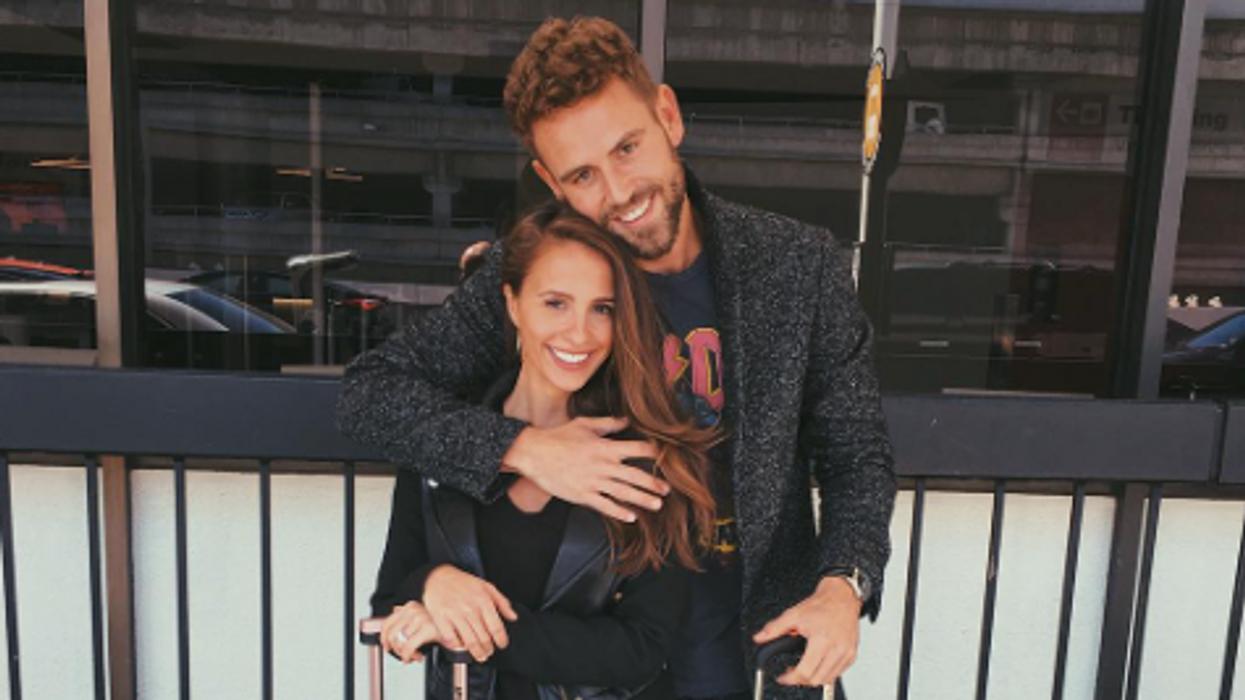 Vanessa Grimaldi & Nick Viall Break Their Silence On Their Broken Engagement