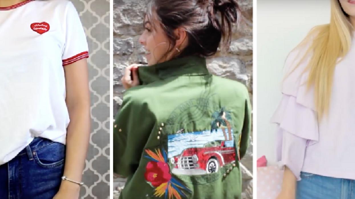 Les tenues parfaites pour la rentrée selon tes Youtubeuses québécoises préférées