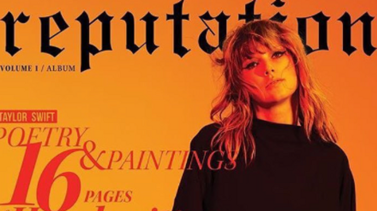 Here's An In Depth Breakdown Of All The Shade In Taylor Swift's New Single