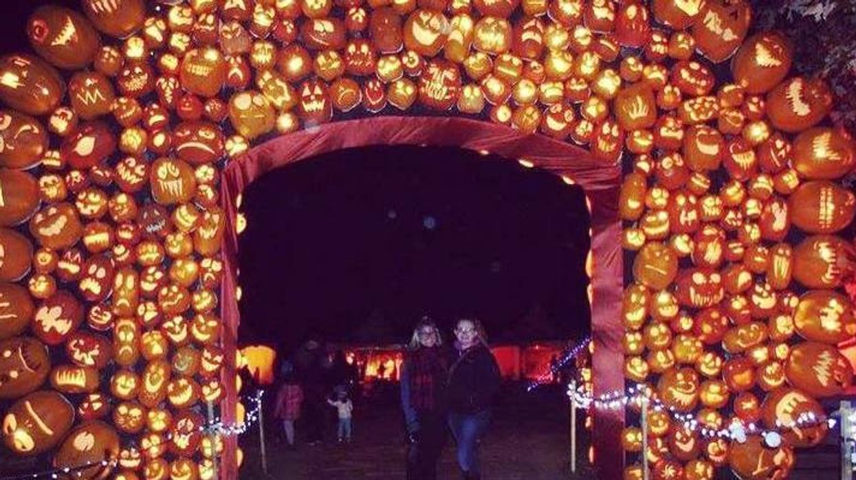 Un village près de Montréal sera transformé en royaume d'Halloween cet automne et tu dois y aller