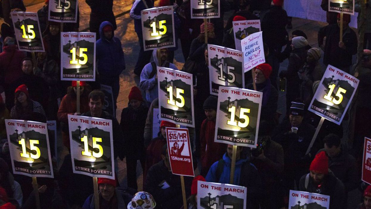 New Study Shows Increasing Minimum Wage To $15 Will Cause Ontario To Lose 185K Jobs