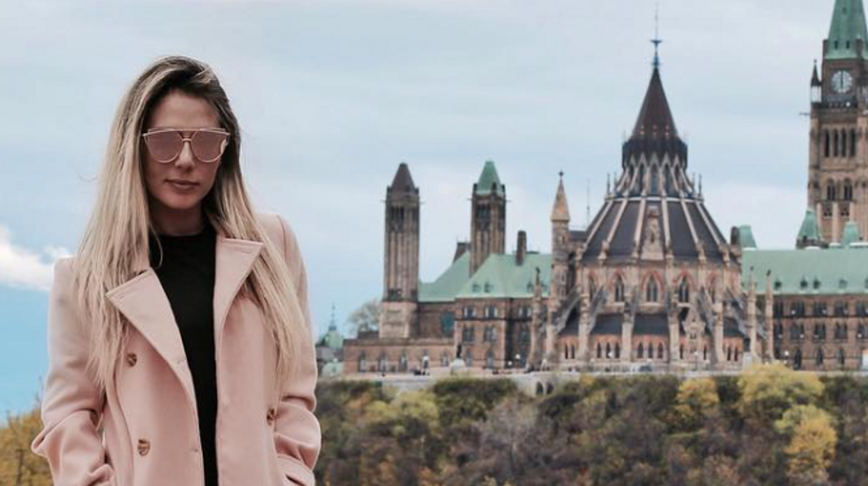 For The Gals: 20 Ottawa Bloggers That Will Give You The Best Fall Outfit Inspo