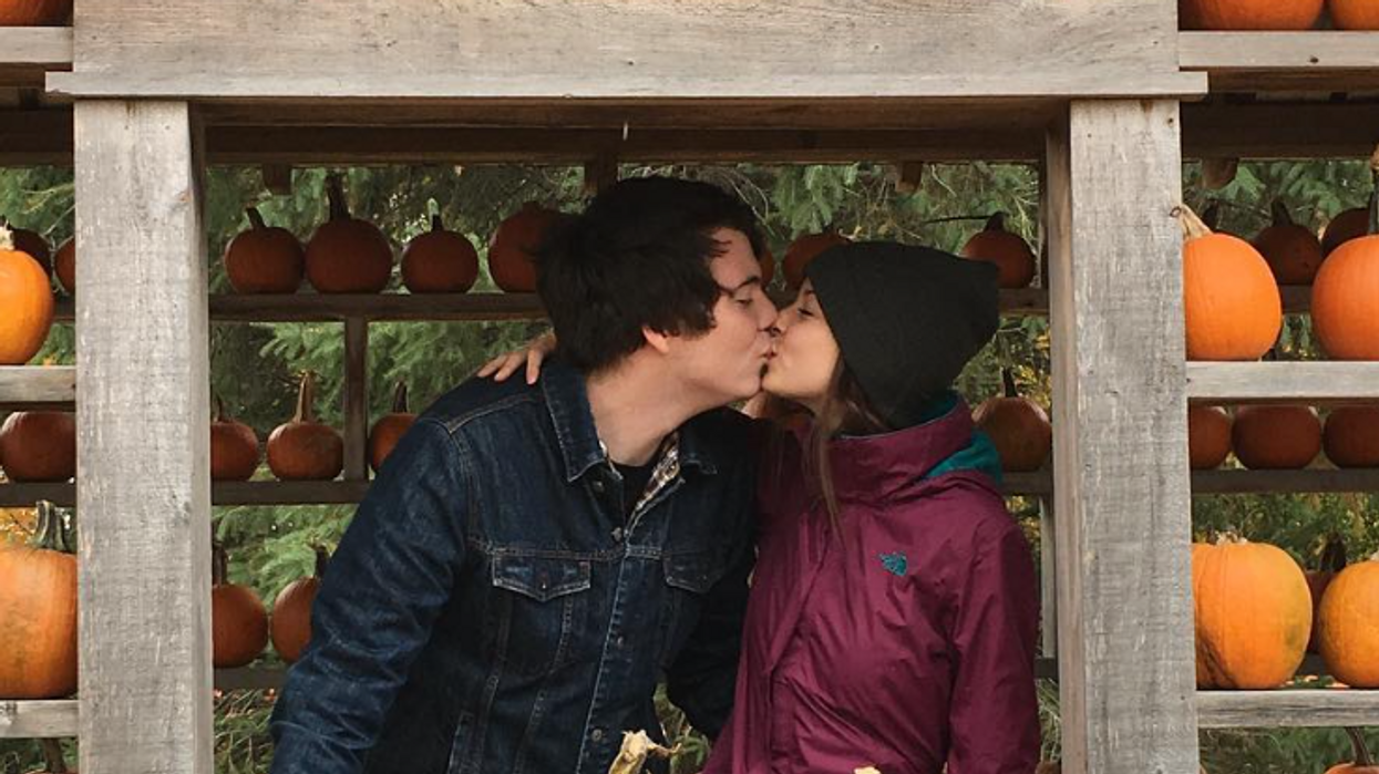 17 Adorable Dates In Ottawa That Are Literally Perfect For Fall