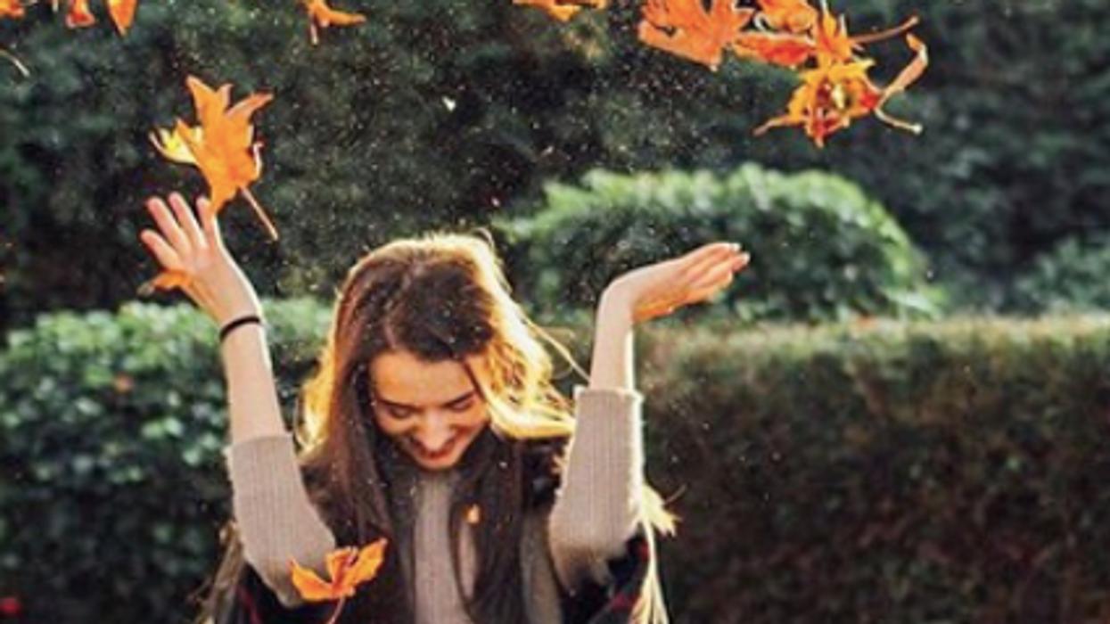 17 photos typiques d'automne qui s'apprêtent à envahir ton Instagram
