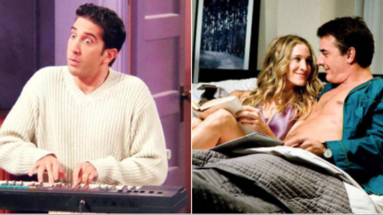 These Are Without A Doubt 15 Of The Worst TV Boyfriends Of All Time