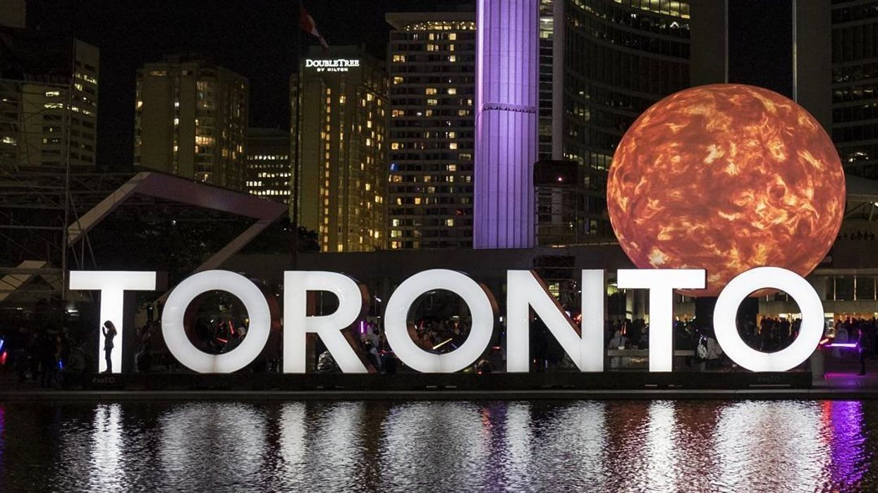 10 Amazing Free Events Happening In Toronto This September 2017