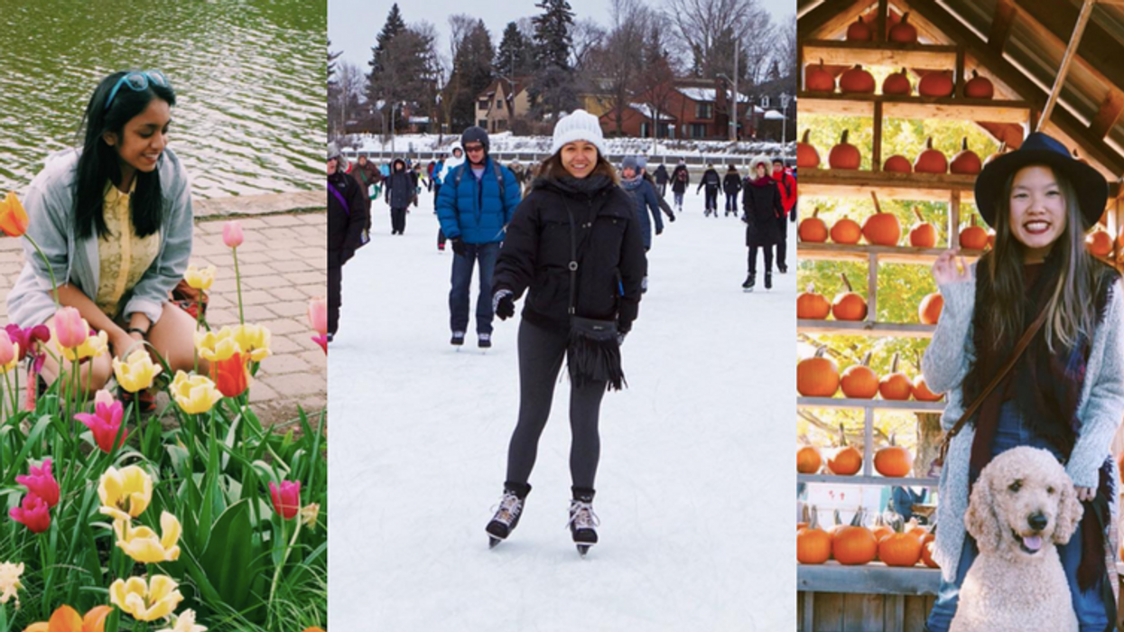 What To Do In Ottawa Each Month Of The Year