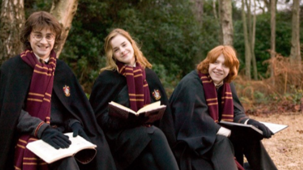 Harry Potter Fans Celebrate Albus Severus Boarding The Hogwarts Express Today In The Best Way