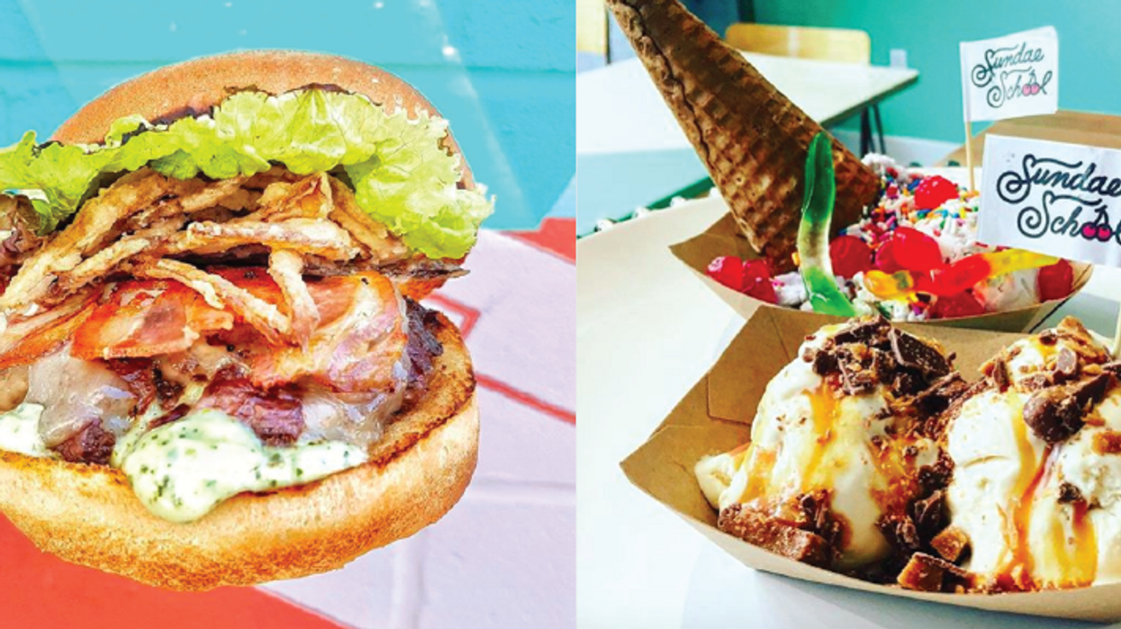 17 Junk Foods In Ottawa To Indulge In Since You Don't Need That #SummerBod Anymore