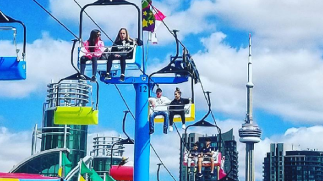 20 Awesome Things To Do In Toronto This Labour Day Weekend