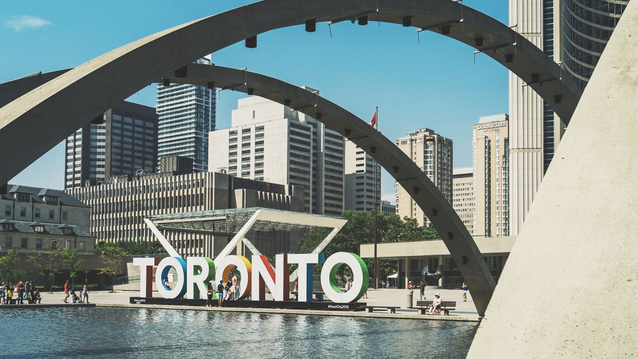 7 Jobs You Can Get Hired For In Toronto Right Now