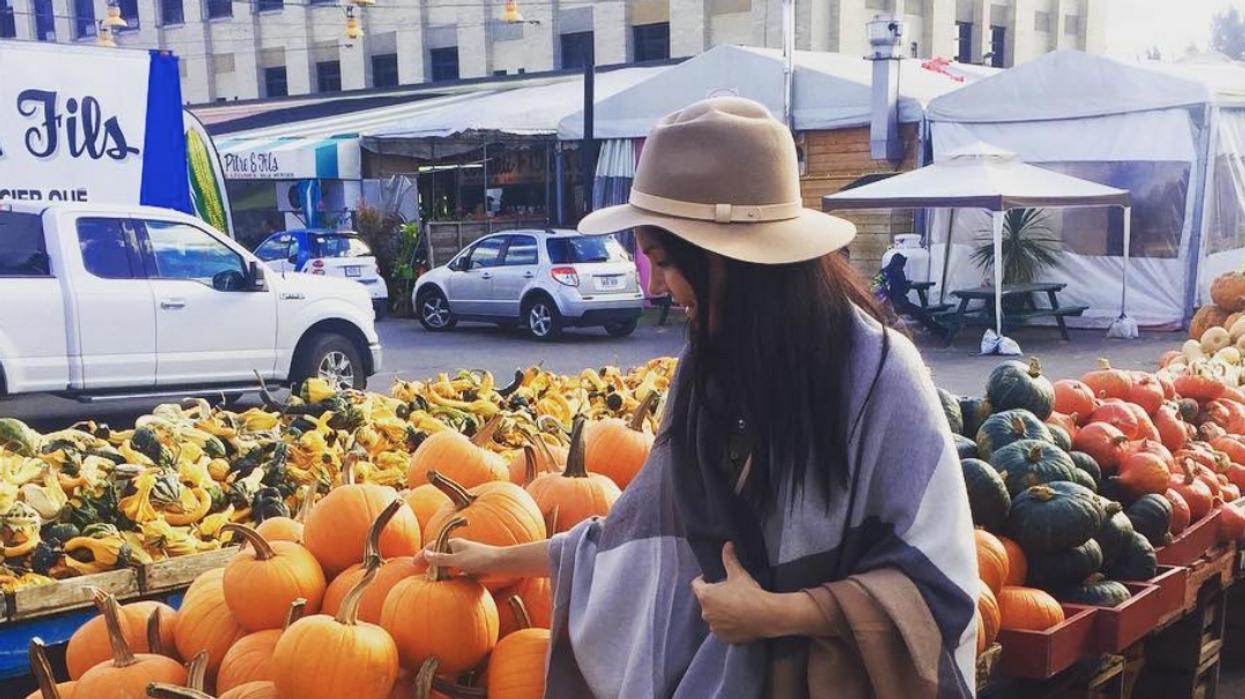Bucket list: 20 choses à faire à Montréal cet automne