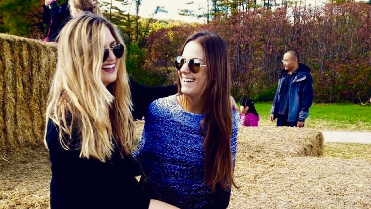 11 Cute BFF Date Ideas In Toronto Perfect For Fall Weather