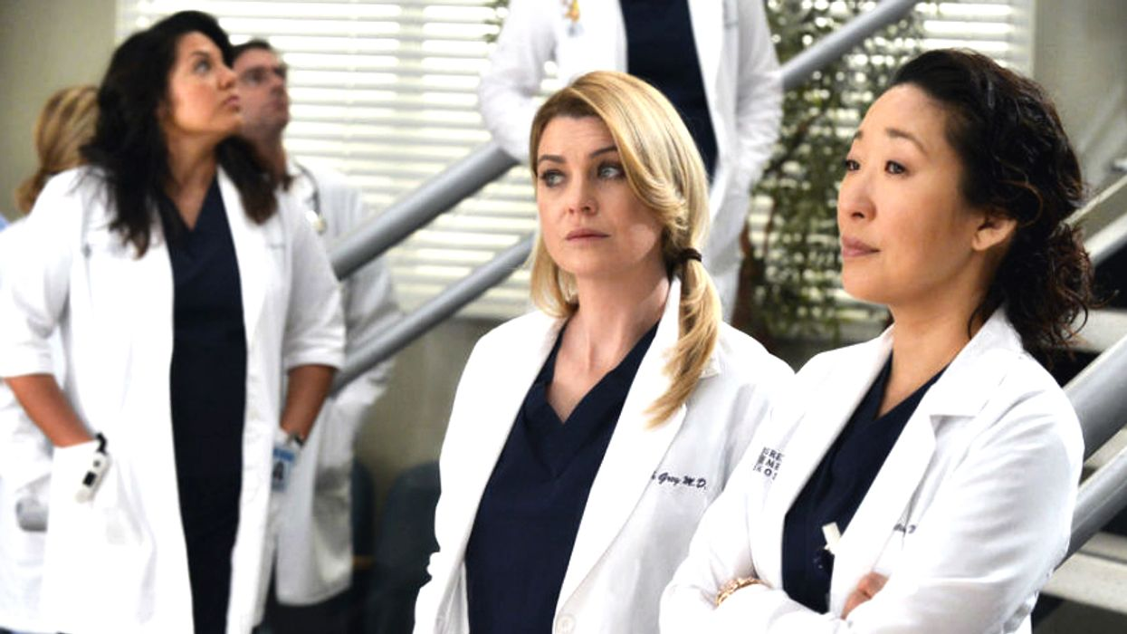 Grey's Anatomy Exec Gives Details On The Possible Return Of A Fan Favourite To Season 14